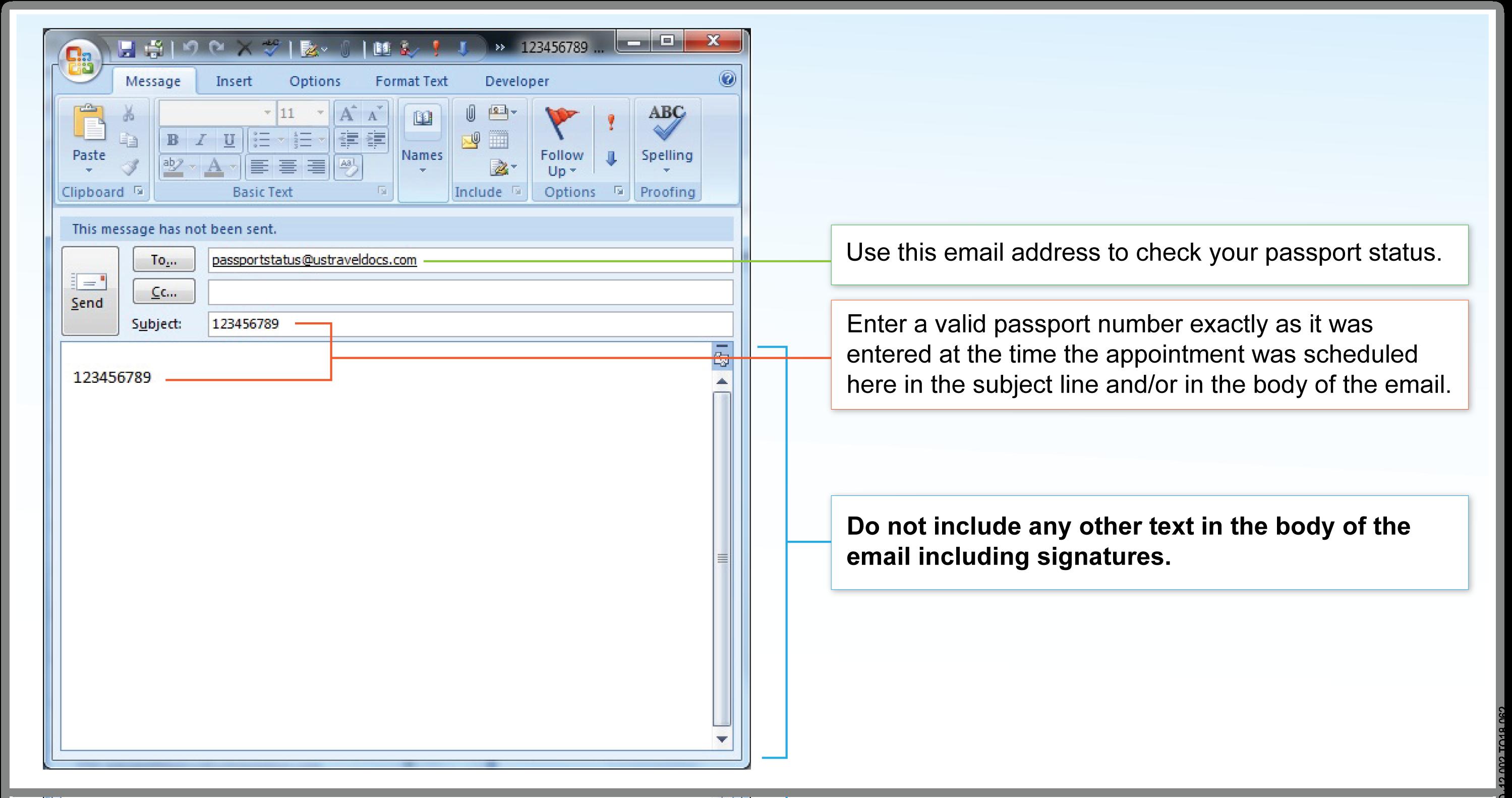 EmailGraphic - Jenis Jenis Visa Di Indonesia