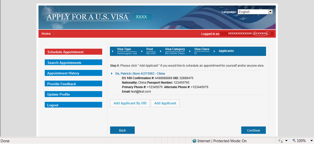 how to pay mrv fee for us visa in canada