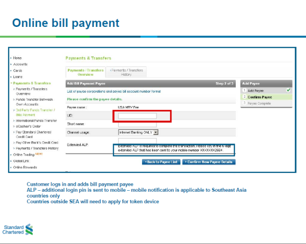 Pay Bill Aug 2009 Images - Frompo